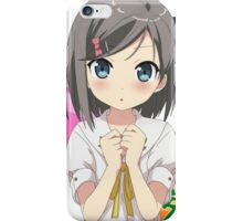 Tsukiko iPhone Case/Skin