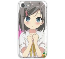 Tsukiko iPhone Case/Skin