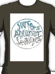 surfers against sewage T-Shirt