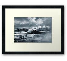 Appin of Dull Framed Print