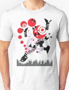Trumpet music T-Shirt