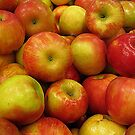 Apples to Apples by Monnie Ryan