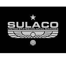 Sulaco. Photographic Print