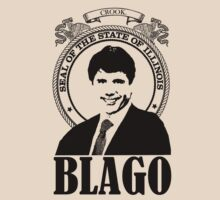 rod blagojevich by dirtycitypigeon
