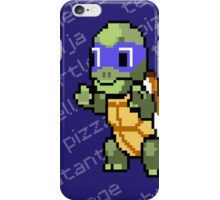 Squirtle Turtle - Leo iPhone Case/Skin