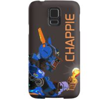 I am Chappie Samsung Galaxy Case/Skin