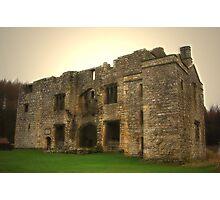 Barden Ruin Photographic Print
