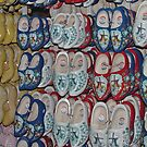 Clogs For Sale by Robert Abraham