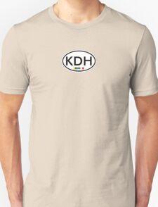 Kill Devil Hills - OBX. T-Shirt