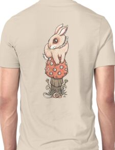 Wee Bunny Unisex T-Shirt