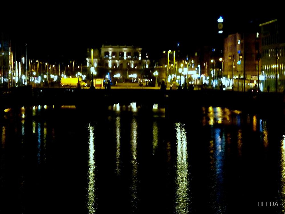 City Reflections by HELUA