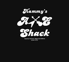 Hammy's Axe Shack Unisex T-Shirt