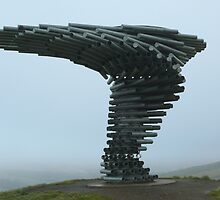 Singing Ringing Tree by Nala