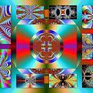 Fractal Wonders by karenlynda