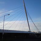 sail bridge st thomas by John farthing