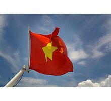 Vietnam Photographic Print