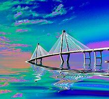 Bridge to Nowhere by Wendy Mogul