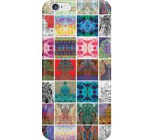 Mod Multi Collection iPhone Case/Skin