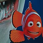Nemo Adventure by harborhouse55