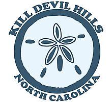 Kill Devil Hills - OBX. Photographic Print