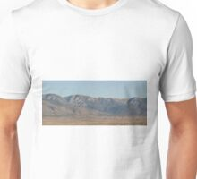Sawing Logs Unisex T-Shirt