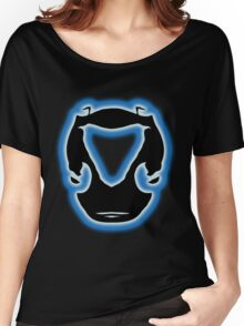 Alien Type Thing Women's Relaxed Fit T-Shirt
