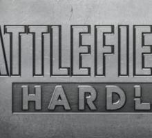 Battlefield Hardline Dogtag Sticker