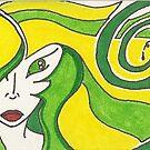 Kie the Kelpie by gypsycaster