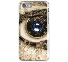 Sentience iPhone Case/Skin