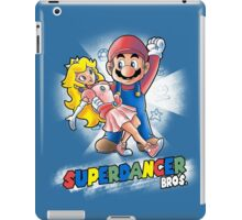 Superdancer iPad Case/Skin