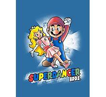 Superdancer Photographic Print