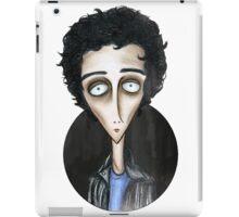 Billie Joe Armstrong-Green Day iPad Case/Skin