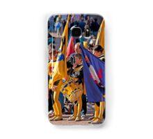 Siena Pageantry Samsung Galaxy Case/Skin