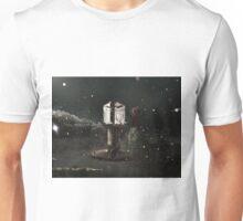 I can feel the change inside Unisex T-Shirt