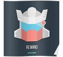 Rewind Poster