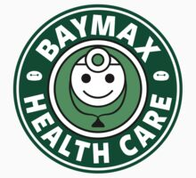 Baymax Health Care Kids Clothes