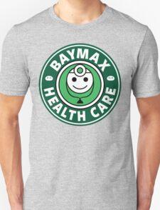 Baymax Health Care Unisex T-Shirt