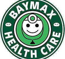 Baymax Health Care by Ellador