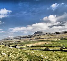 The Dales by Paul Thompson Photography