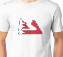 Bahrain International Circuit Unisex T-Shirt