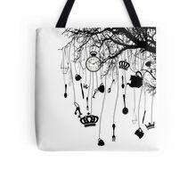 Tree of Wonders Tote Bag