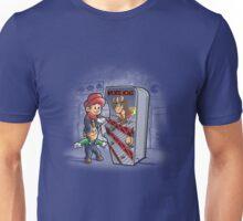 Arcade Kong Unisex T-Shirt