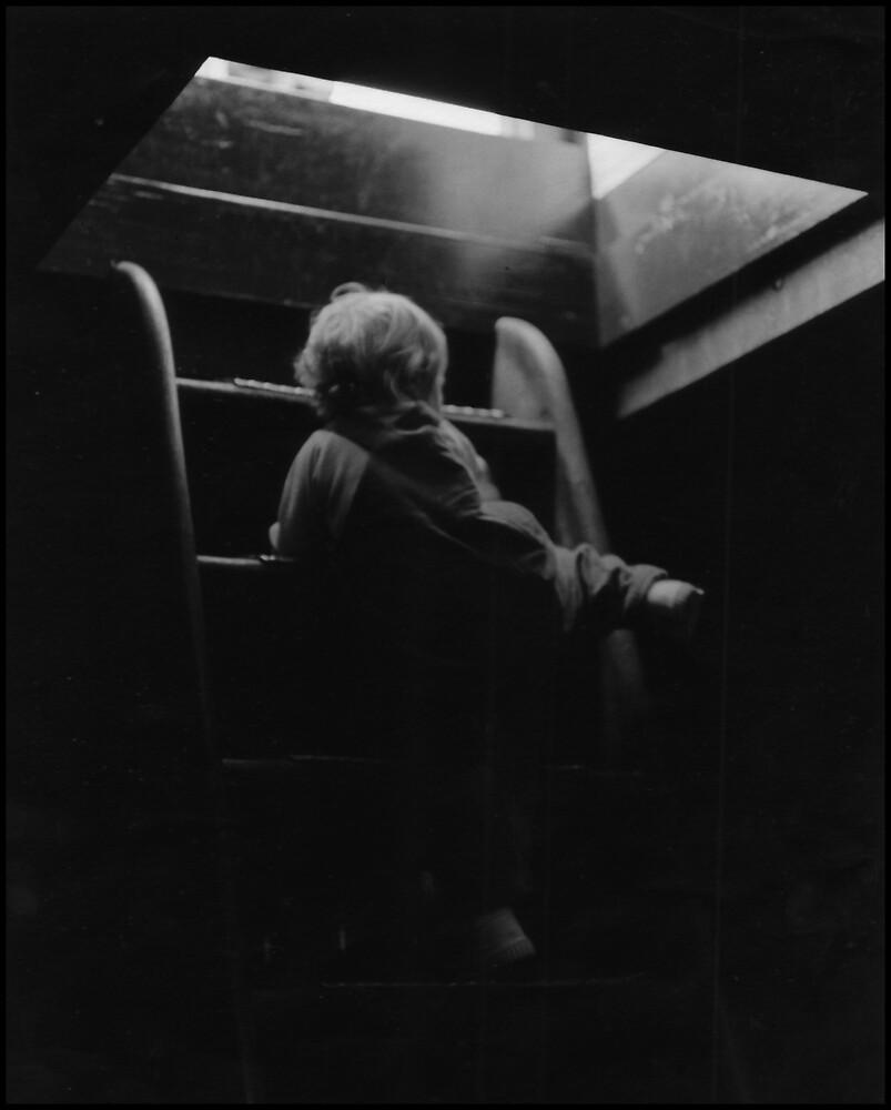 Angel by Andrew  Makowiecki