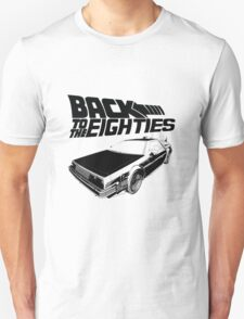 Back To The Eighties T-Shirt
