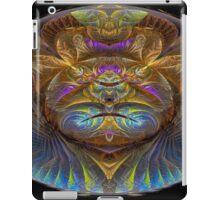 Fractal 22 iPad Case/Skin
