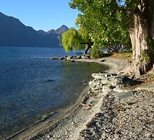 Lk Wakatipu by PhotosByG