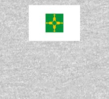 Flag of Brazil's Federal District Unisex T-Shirt