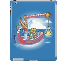 I found you iPad Case/Skin