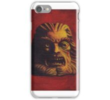 Zardoz I iPhone Case/Skin