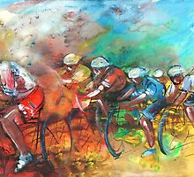 Le Tour De France Madness 05 by Goodaboom